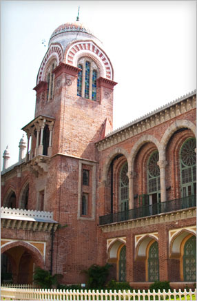 madras_university