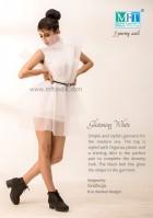 Glistening-White
